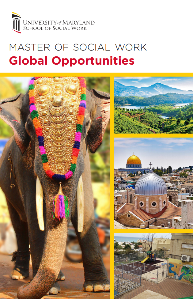 Global Opportunities Icon