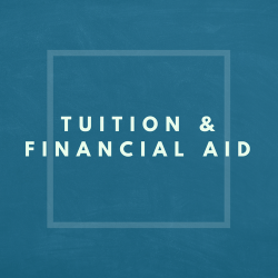 tuition & financial aid