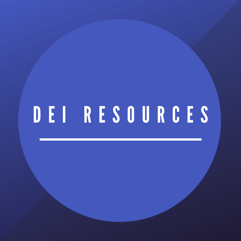 DEI Resources