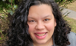 Afkinich Honored with 2021 SSWR Outstanding Social Work Doctoral Dissertation Aw