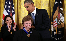Mikulski Medal of Freedom