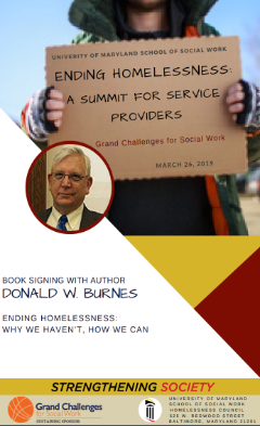 Homelessness Summit