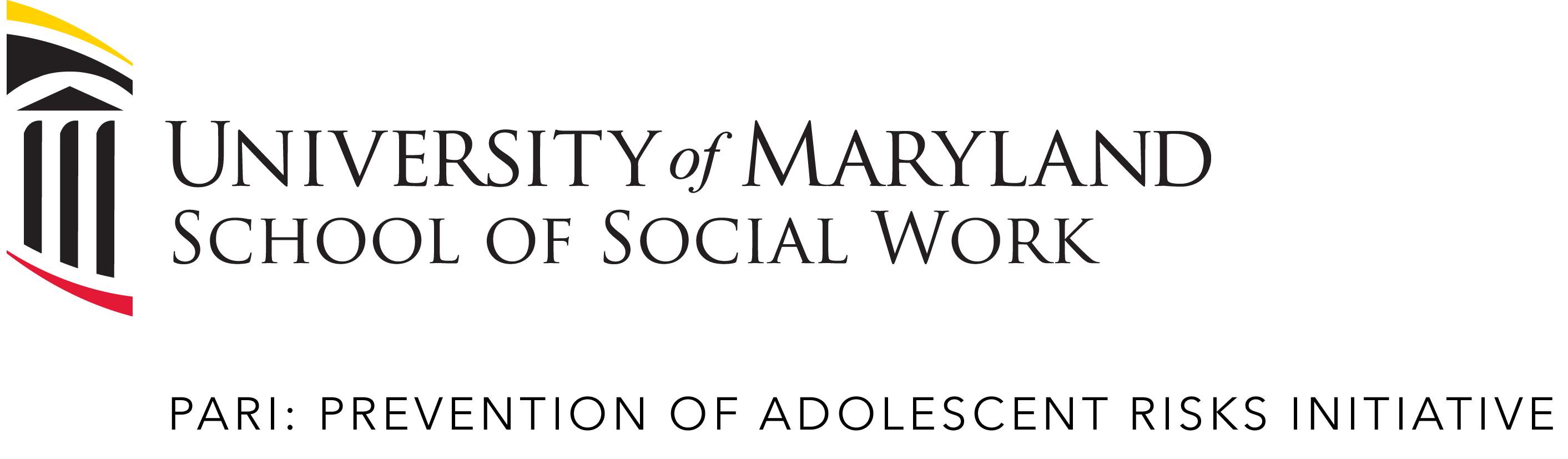 Maryland Human Trafficking Initiative for Children & Youth - UM